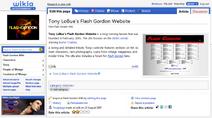 Pageforwebsite