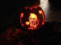 Pumpkin comdev
