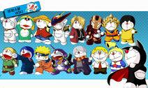 Doraemon wiki
