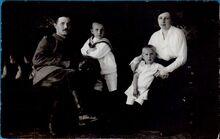 Heilbronn ziegenfuss family