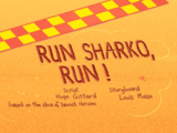 Run Sharko, Run!