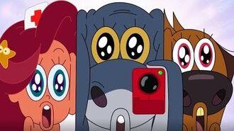 Zig & Sharko - Daddy Dearest (S02E42) Full Episode in HD