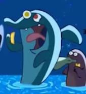 Zig & Sharko - Crazy Dolphin Tickets