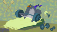 Zig & Sharko - Fancy Footwork Sharko Wakes Up