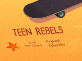 Teen Rebels