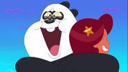 An Evil Panda (6)