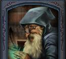 Saiph the Librarian