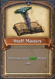 Staffmastery