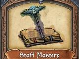 Staff Mastery