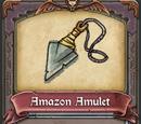 Amazon Amulet