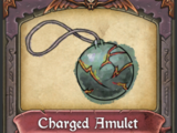 Charged Amulet
