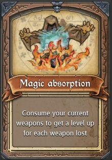 Magicabsrptn