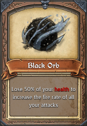 Blackorb