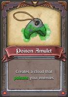 Poison Amulet