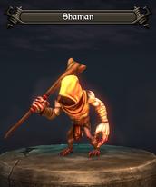 Shaman-0