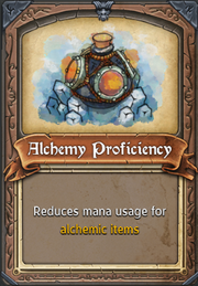Alchemyproficiency
