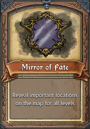 Mirroroffate