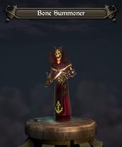 Bone Summoner