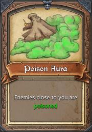 Poisonaura
