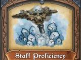 Staff Proficiency