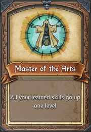 Masterofthearts