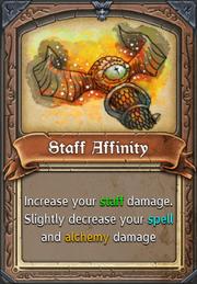 Staffaffinity