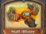 Staff Affinity