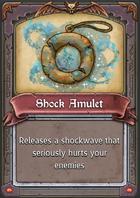 Shock Amulet