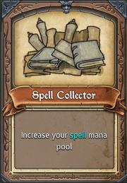 Spellcollector