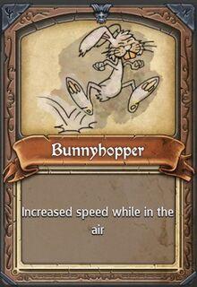 Bunnyhopper