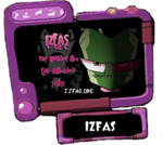 IZFAS monitor