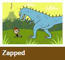 Zapped Starter
