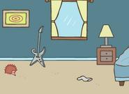 Edgar's Bedroom