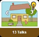 13 Talks Starter