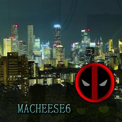 P macheese6