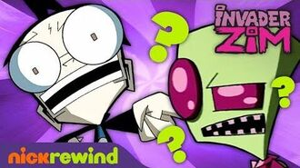 Invader Zim Was Exiled?! 👀 Top 13 Fan Conspiracy Theories NickRewind