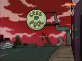 The City Cesspool