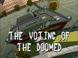 The Voting of the Doomed Screenshots