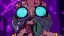Membrane's Eyes