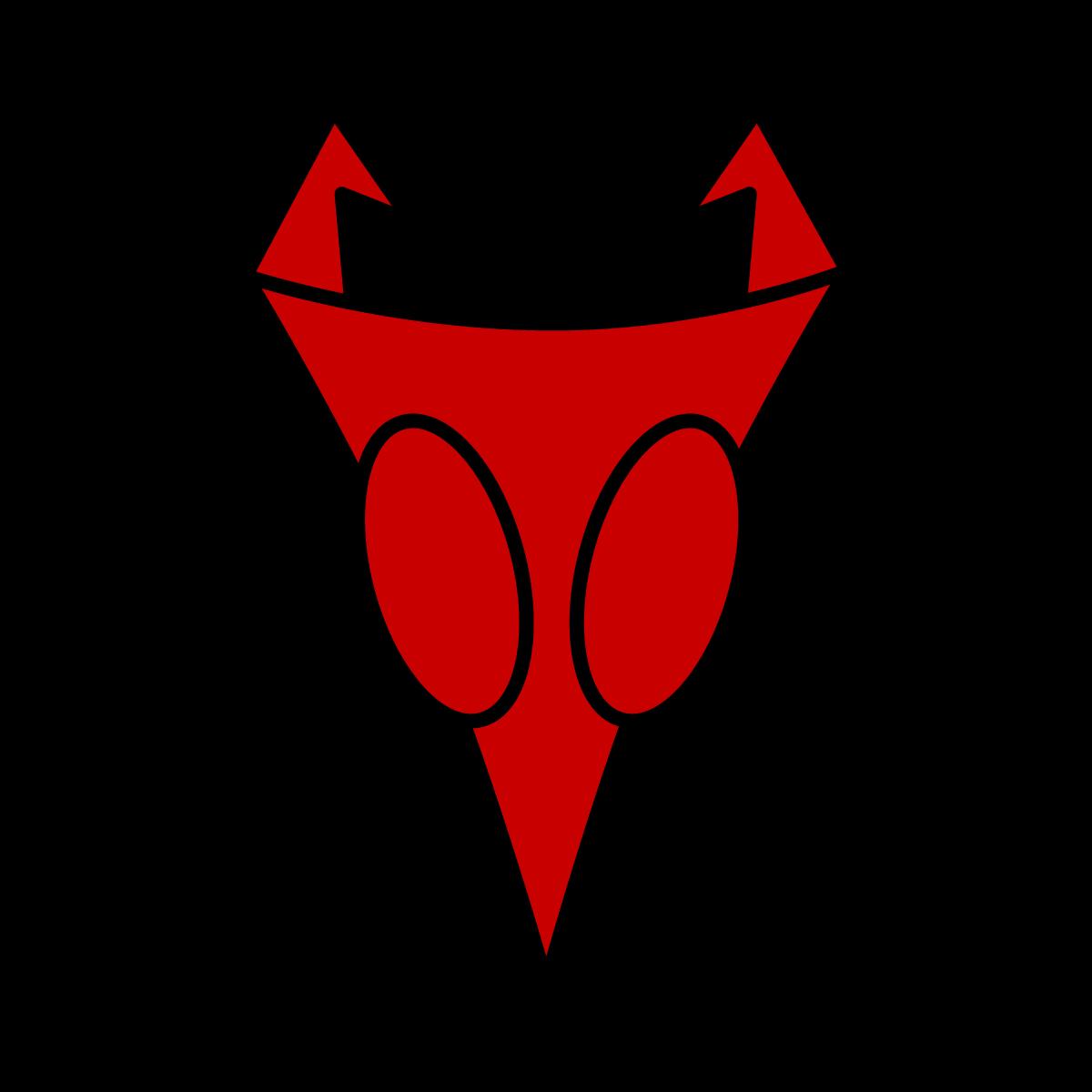 Irken Invader Logo By Danial79 1