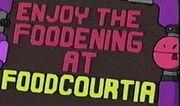 Foodening