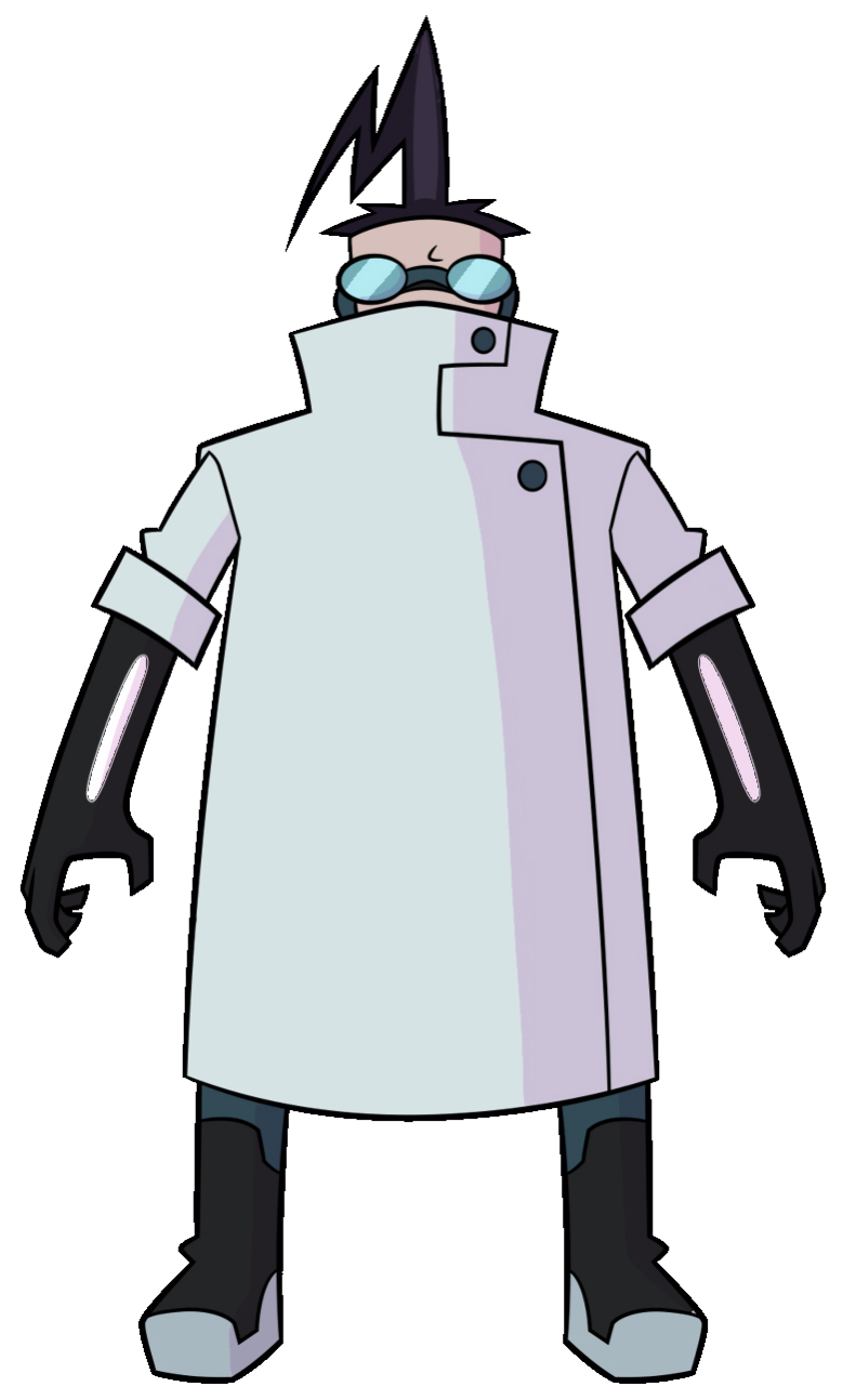 Professor Membrane | Invader ZIM Wiki | FANDOM powered by ...Invader Zim Professor Membrane