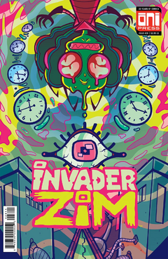 Zim 28 cover