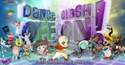 Dance Off, Clash On!