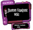 Jhonen Vasquez wiki Monitor