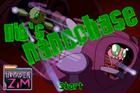 Dib's Nanochase title screen