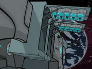 Vort ship bay doors