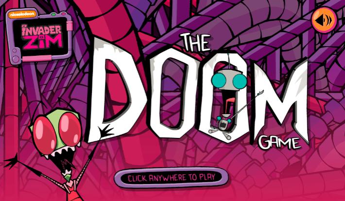 the doom game invader zim wiki fandom powered by wikia