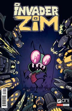 Iz comic 24