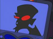 Character AgentDarkbootie
